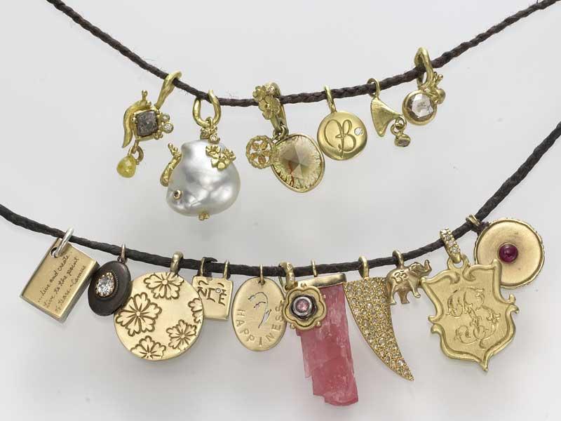 Travel Necklaces