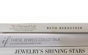 Books by Beth Bernstein