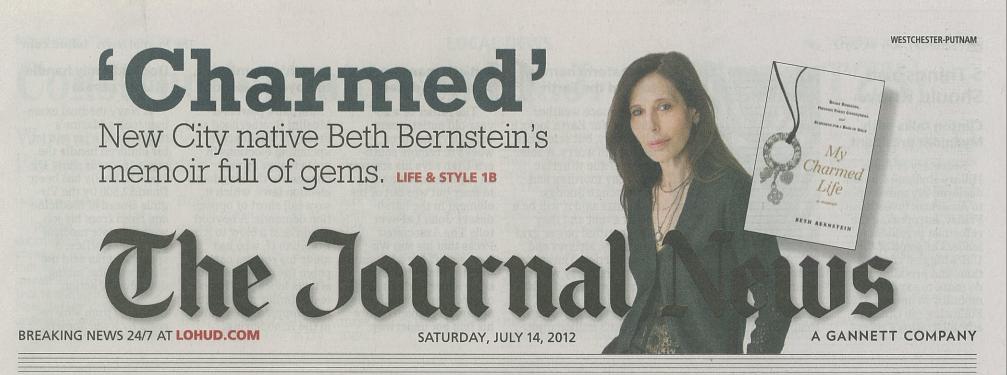 Press - Beth Bernstein