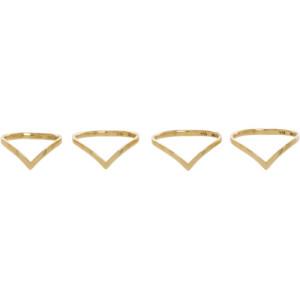 Ana Khouri's rings